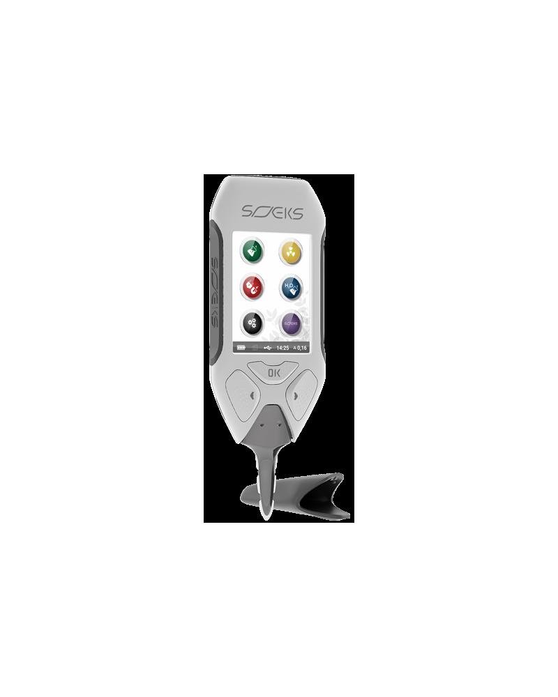 SOEKS Ecovisor F4 Four functions in one device